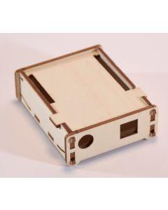 Holz-Gehäuse für Arduino Uno und Duemilanove